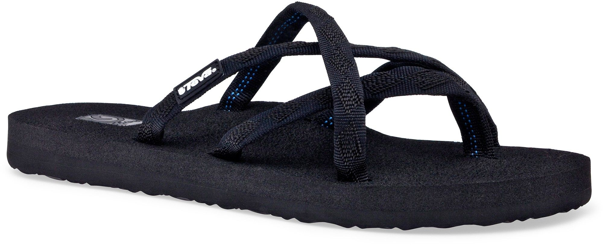 Love my teva flip flops.  So inexpensive and so comfortable.  I have them in multiple colors.