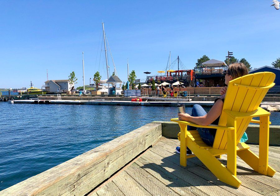 what to see and do in nova scotia