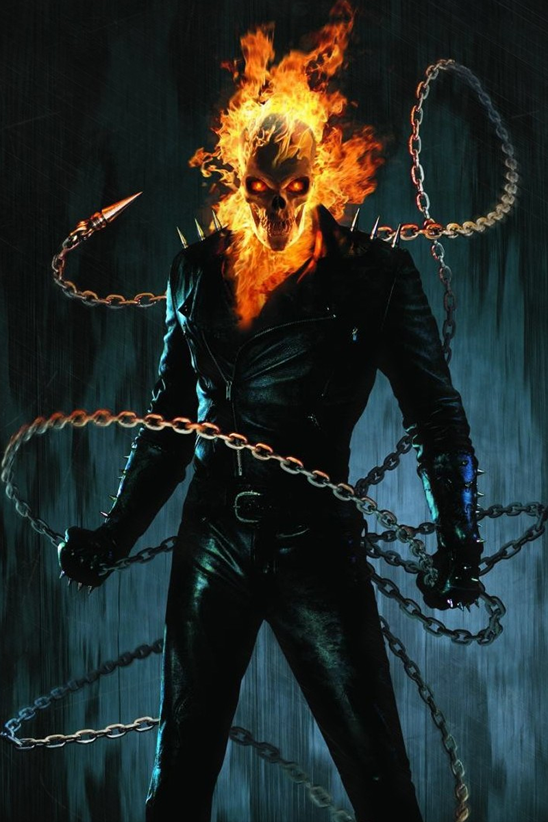 Ghost Rider Phone Wallpapers Ghost Rider Wallpaper Blue Ghost Rider Ghost Rider