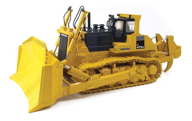 Pin On Construction Equipment