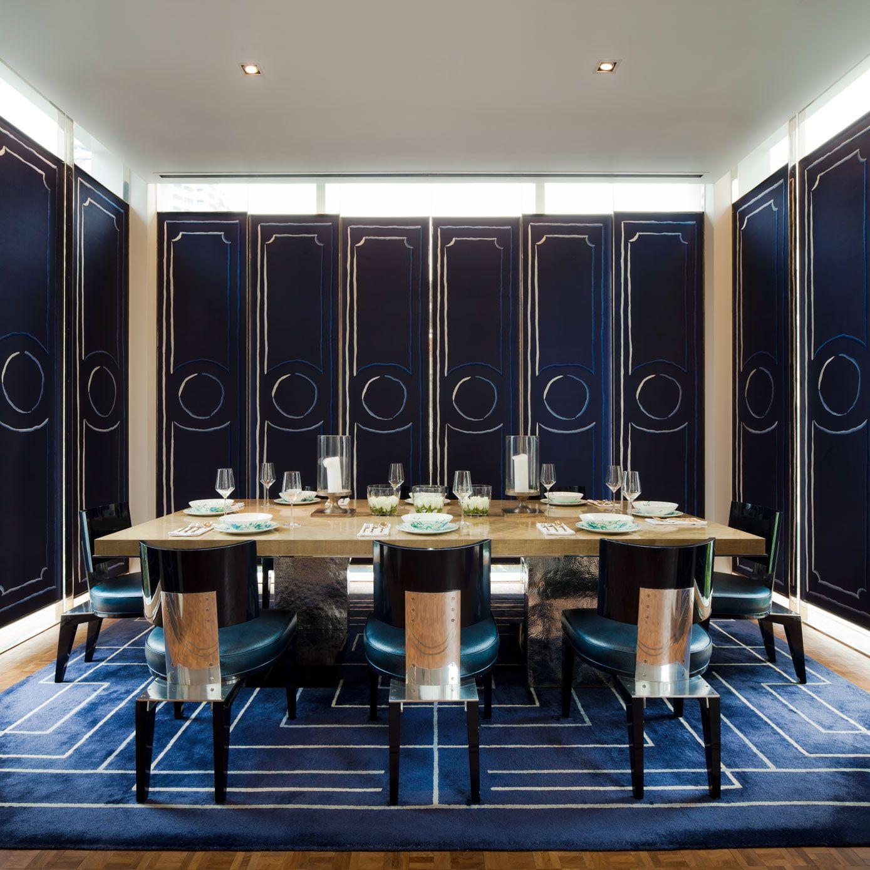 The Ritz Carlton Bangkok (II)