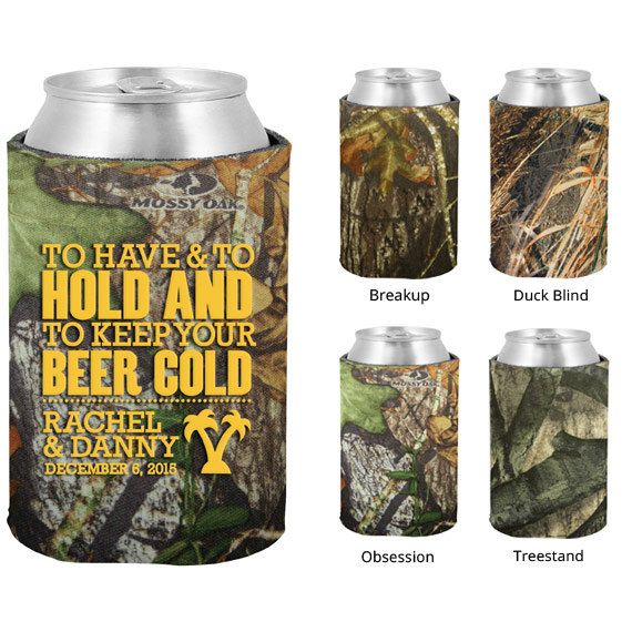 Mossy Oak Camo Koozies Clipart To Have And Hold Koozie