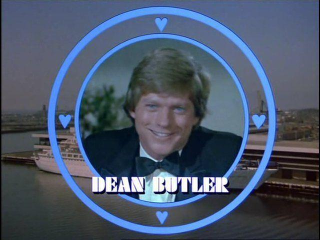 dean butler height