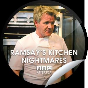 Ramsay S Kitchen Nightmares Down City Gordon Ramsay
