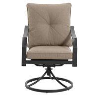 Vinehaven Swivel Patio Dining Chair (Set of 2)   Swivel ...