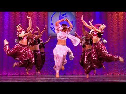 Lagan Lagi Indian Dance Group Mayuri Russia Indian Dance Dance Indian