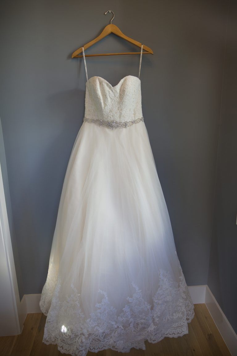 Oak City Bridal - consignment wedding dress store in downtown ...