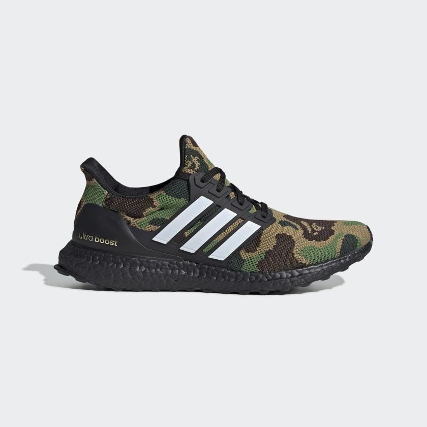 734b753a9 Ultraboost BAPE Shoes Supplier Colour   Ftwr White   Core Black F35097