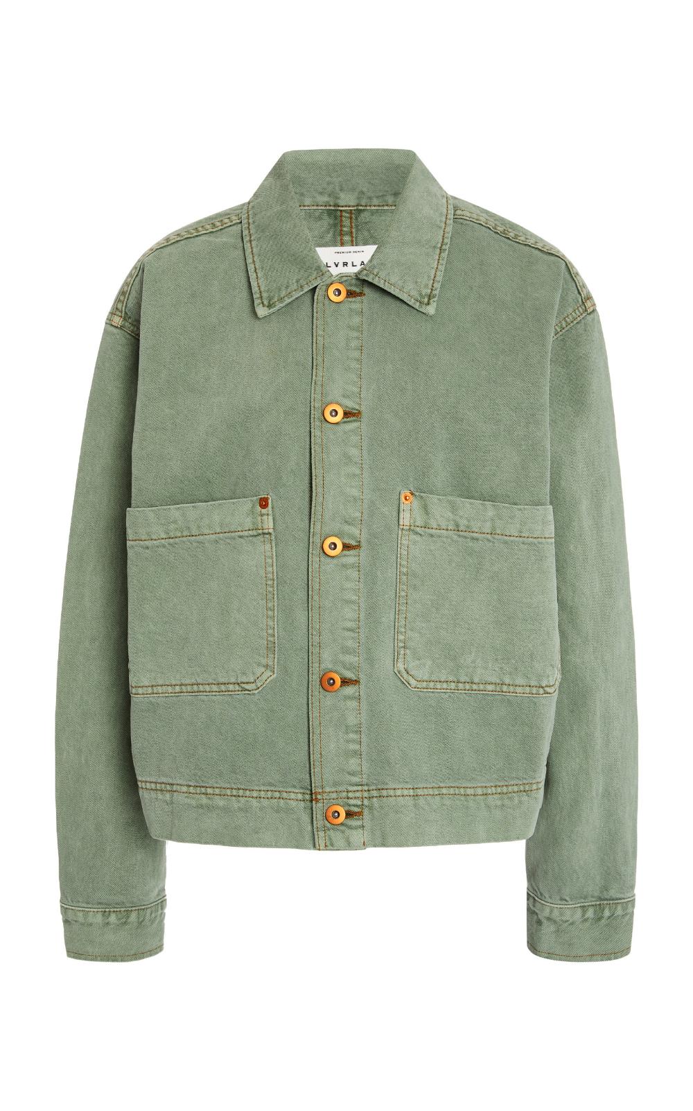 Click Product To Zoom In 2020 Denim Jacket Jackets Oversized Denim Jacket