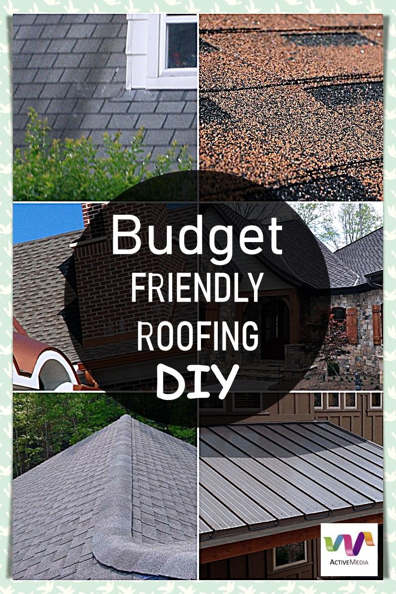 Good Advice For Keeping Your Homes Roof In Terrific Shape Roofing Roofing Diy How To Level Ground
