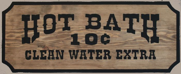 Rustic Western Signs Western Wood Signs Western Signs Saloon Decor Old West Decor