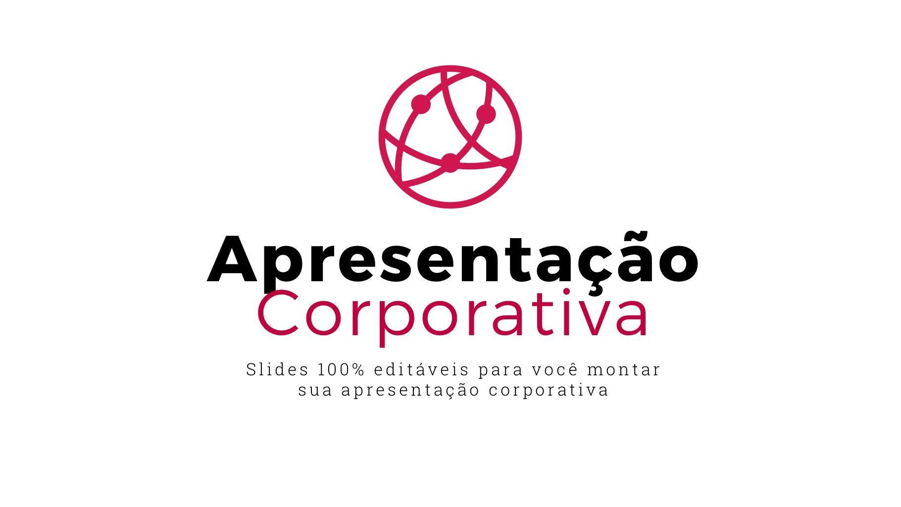 Apresentacao Corporativa Apresentacao Corporativo E