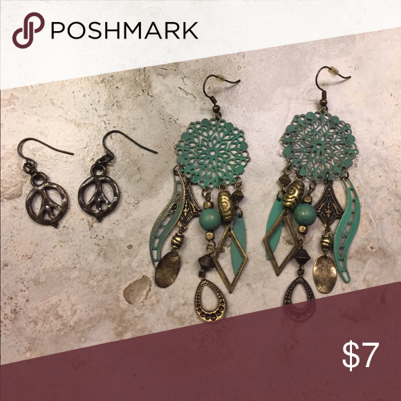 Download Peace and Boho Earring Bundle | Jewelry gift guide, Boho ...