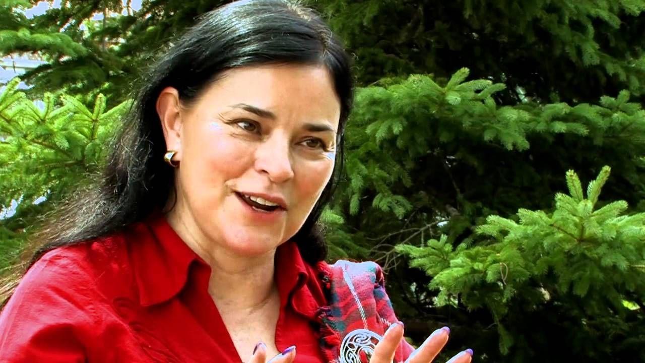 Diana Gabaldon on The Scottish Prisoner
