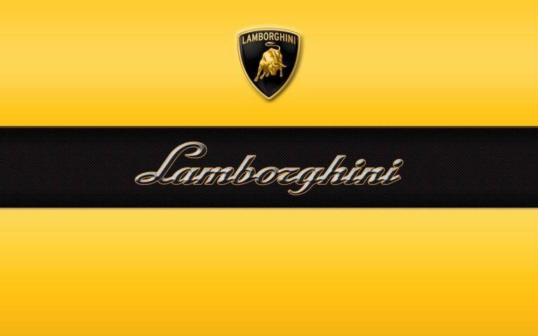 Pictures Lamborghini Logo Wallpaper 1920×1200.