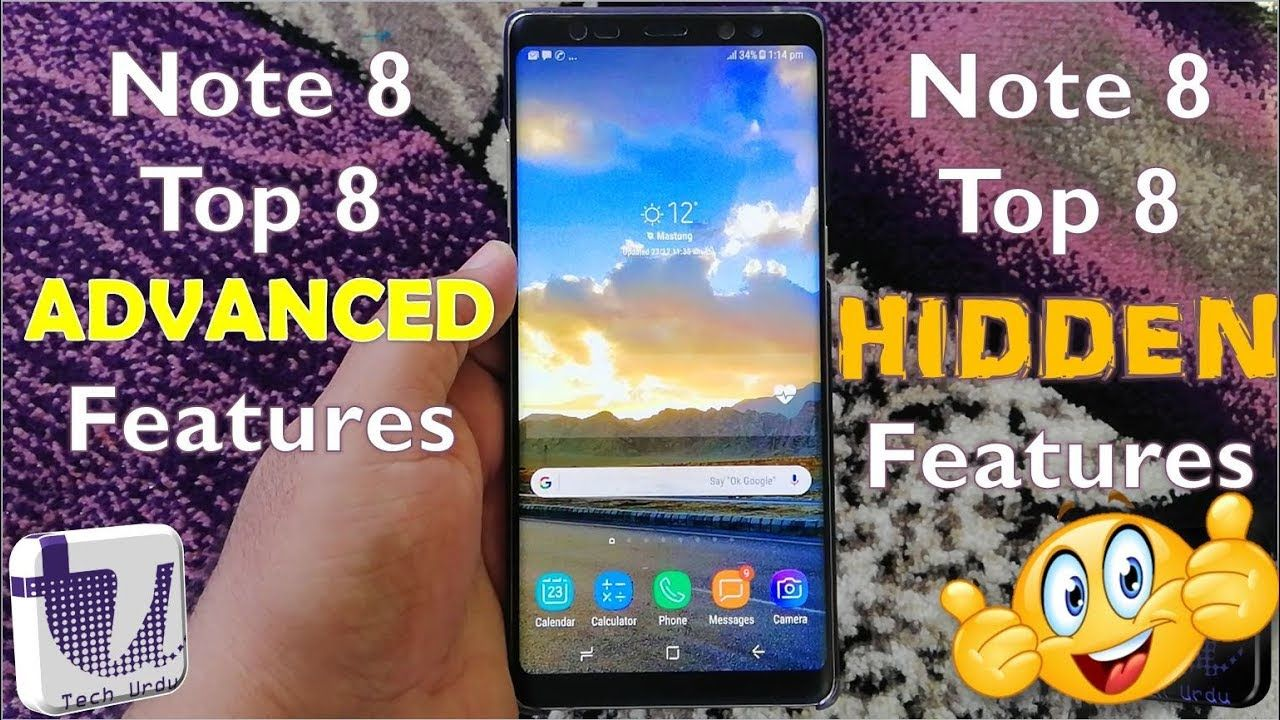 8 Mind Blowing Features Of Samsung Galaxy Note 8 You Haven T Heard Of Samsung Galaxy Note 8 Samsung Galaxy Note Galaxy Note 8