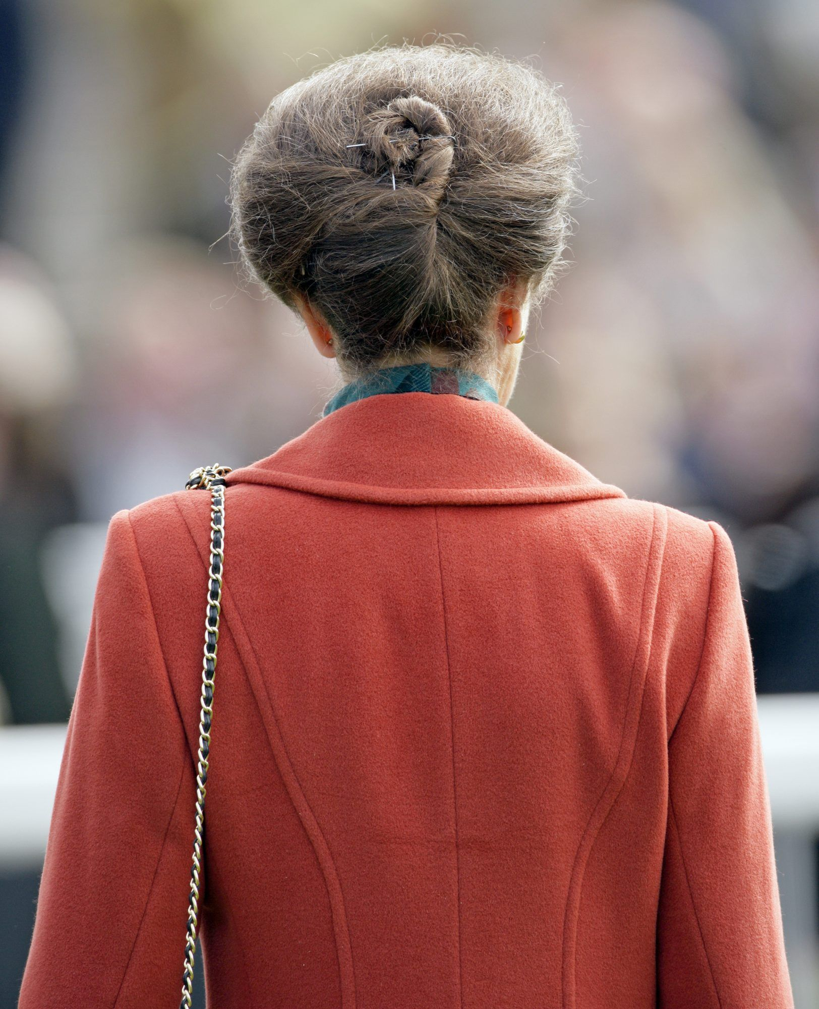 Princess Anne Laughs at The Crown Actress' Struggle to