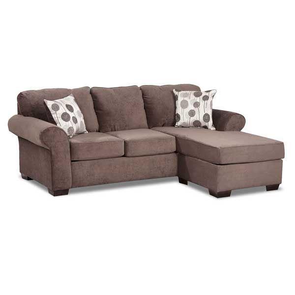 Ash Sofa Chaise