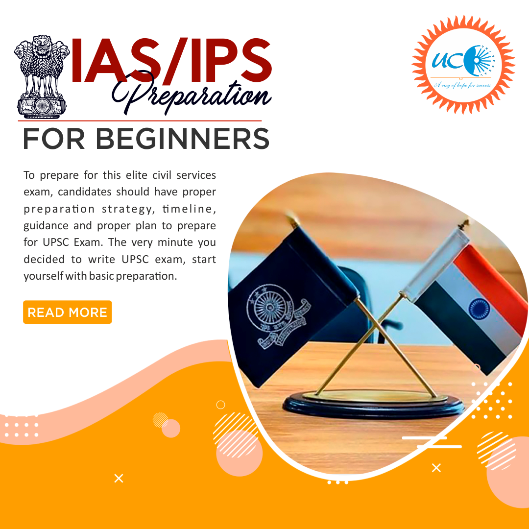 IAS & IPS preparation tips for beginners. in 2020 Civil