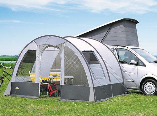 dwt-Zelte - Rodeo II :: Campingzelte, Wohnwagenvorzelte, Outdoorzelte 340 x 240