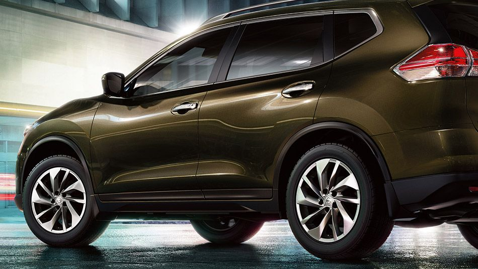 2015 Nissan Rogue Colours Photos Nissan Canada With Images