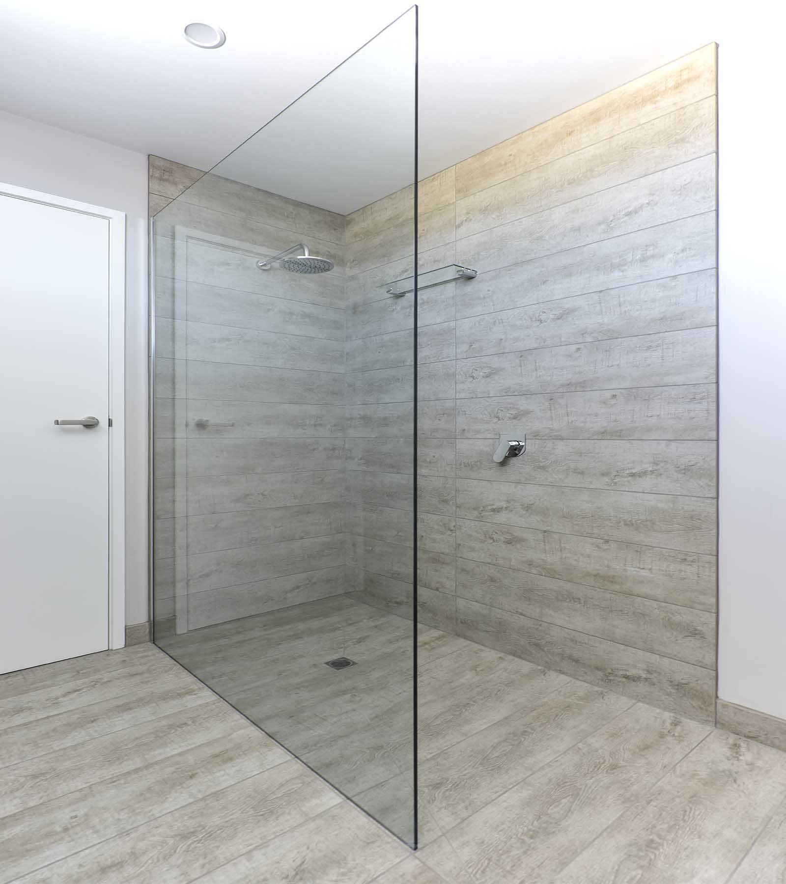 frameless glass walk in shower - Yahoo Image Search Results | Shower ...