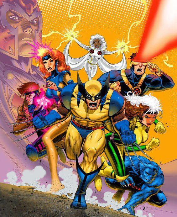New X Men Tv Show More Intimate Than Movies Matt Nix Hints Comics X Men Marvel