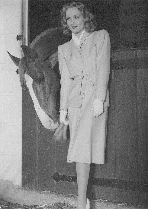 Carole Lombard. (@MsCaroleLombard) | Twitter