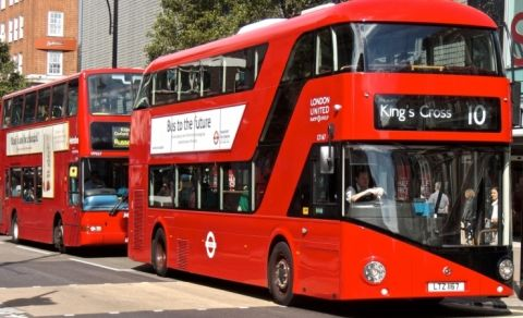 London Widens Electric Bus Deployment Citiscope 薬 避妊 低用量ピル