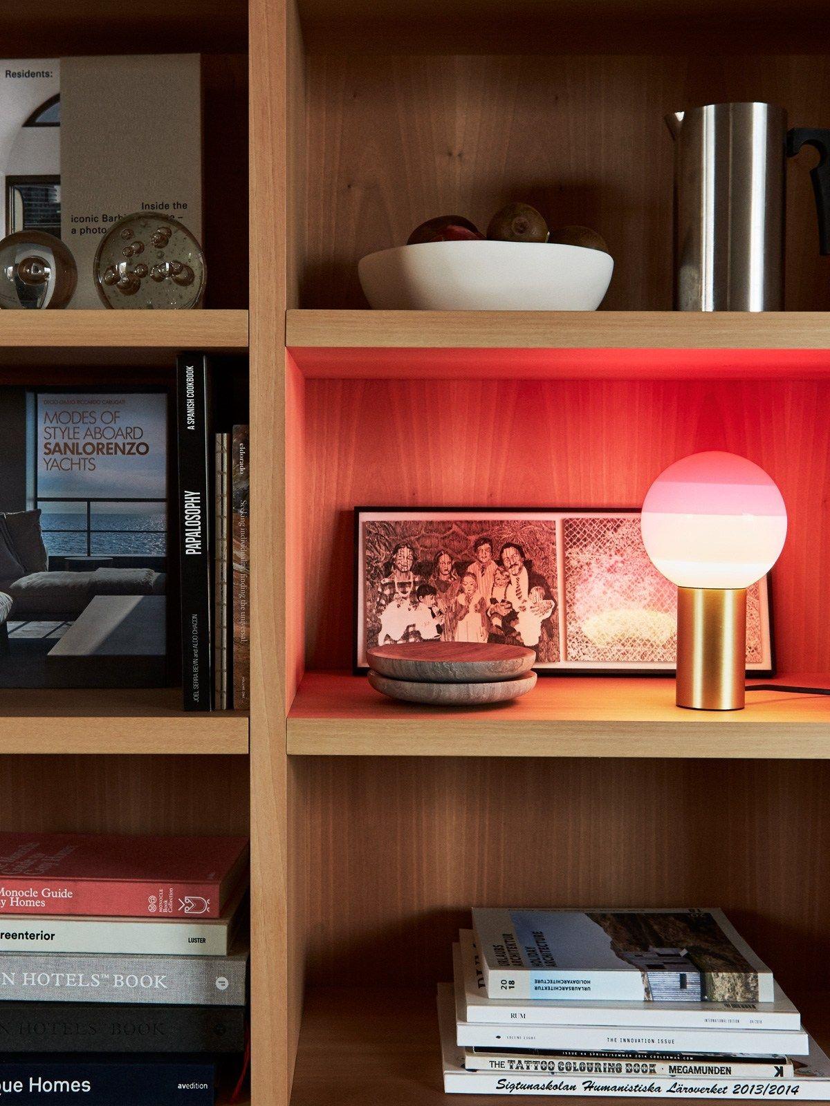 Dipping Light | Farbgestaltung wohnzimmer, Sofa selber ...