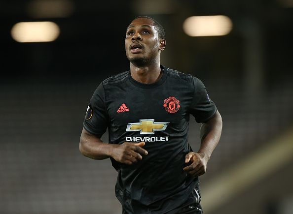 Man United Transfer: Odion Ighalo Must Be A FOOL! #ManchesterUnited #MUFC #OdionIghalo