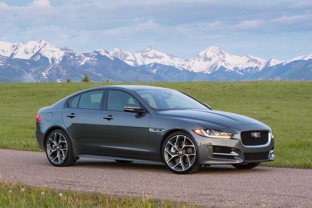 Low Cost Luxury Entry Level Cars From Premium Brands Carfax Blog Jaguar Xe Jaguar Xf Jaguar Car