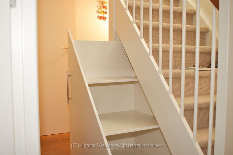 Trapkast planken en radiatorombouwen veghel trapkast planken en