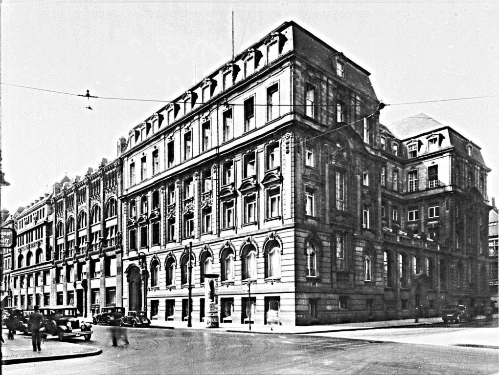 Behrenstraße 46 ecke Charlottenstraße.. Privat und