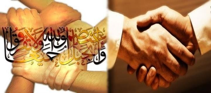 THERE IS A WAY TO END THE DOWNWARD SPIRAL OF SUFFERING IN THE ISLAMIC GEOGRAPHY: ISLAMIC UNITY