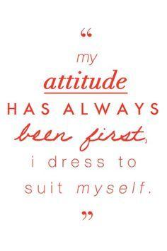 My attitude iris apfel a letter a word a sentence attitude altavistaventures Images