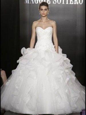 21bd0a7df5c Preloved Wedding Dresses