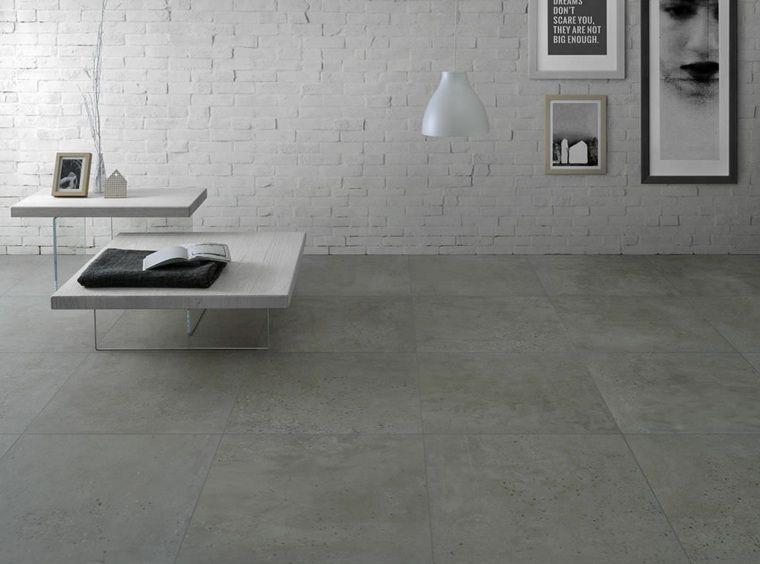 Salle de bain en béton ciré pour un aménagement tendance Salle de