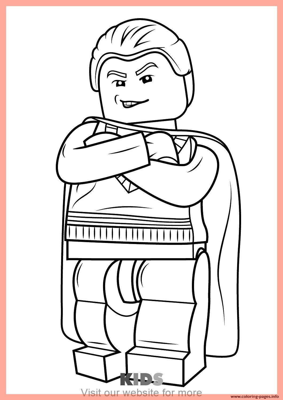 Craft For Kids Easy Summertime 2020 Harry Potter Coloring Pages Lego Coloring Pages Harry Potter Colors