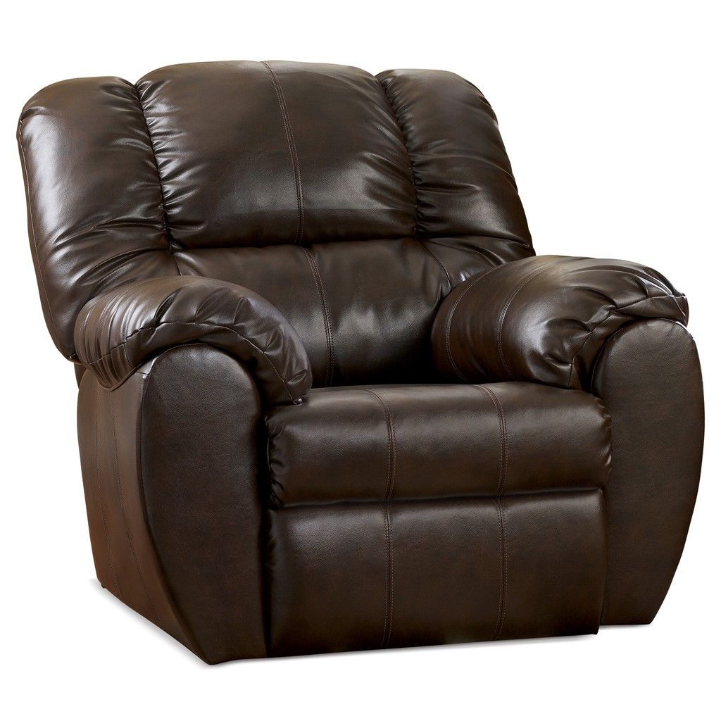 Chair and a half recliner ashley furniture - Ashley Furniture San Juan Rocker Recliner