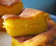 Bingka Telur Resep Kue Makanan Enak Resep