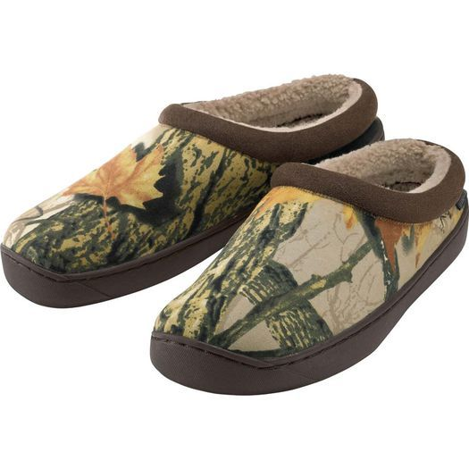 0f06f14ed5fb Men s God s Country Camo Clog at Legendary Whitetails