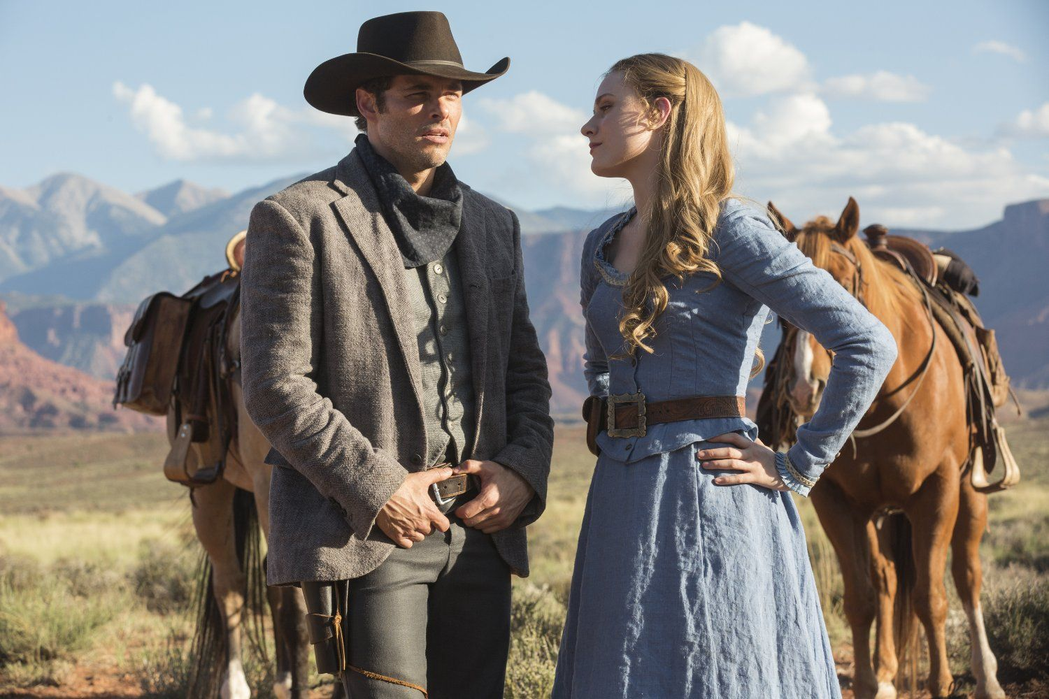 westworld tv series 2016 photo gallery imdb