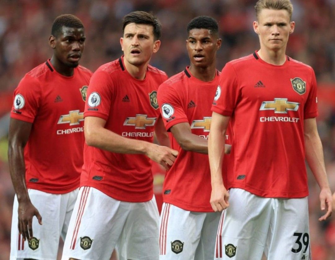 Manchester United Select Provisional Squad For Premier League Restart The 29 Man Provisional Squad Goalkeepers Nat Brandon Williams Man United Phil Jones