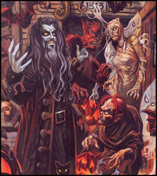 Zombie Tumblr Background