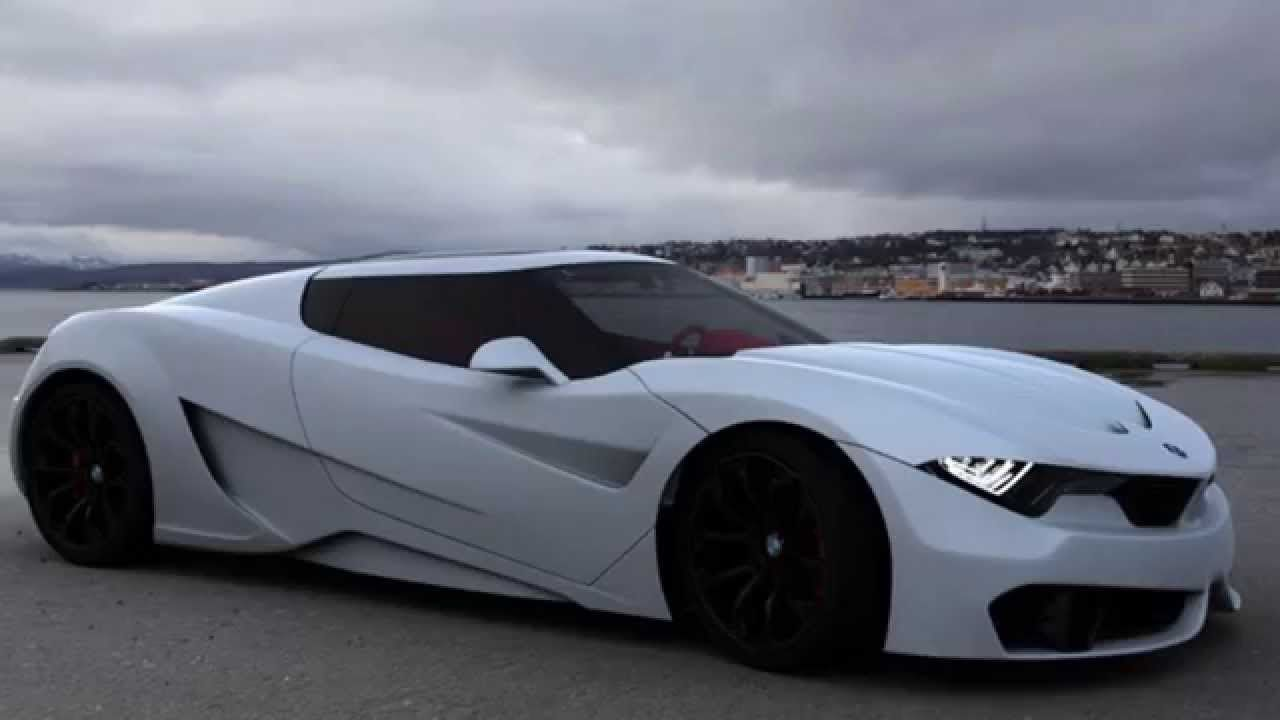 2020 BMW M9 Engine