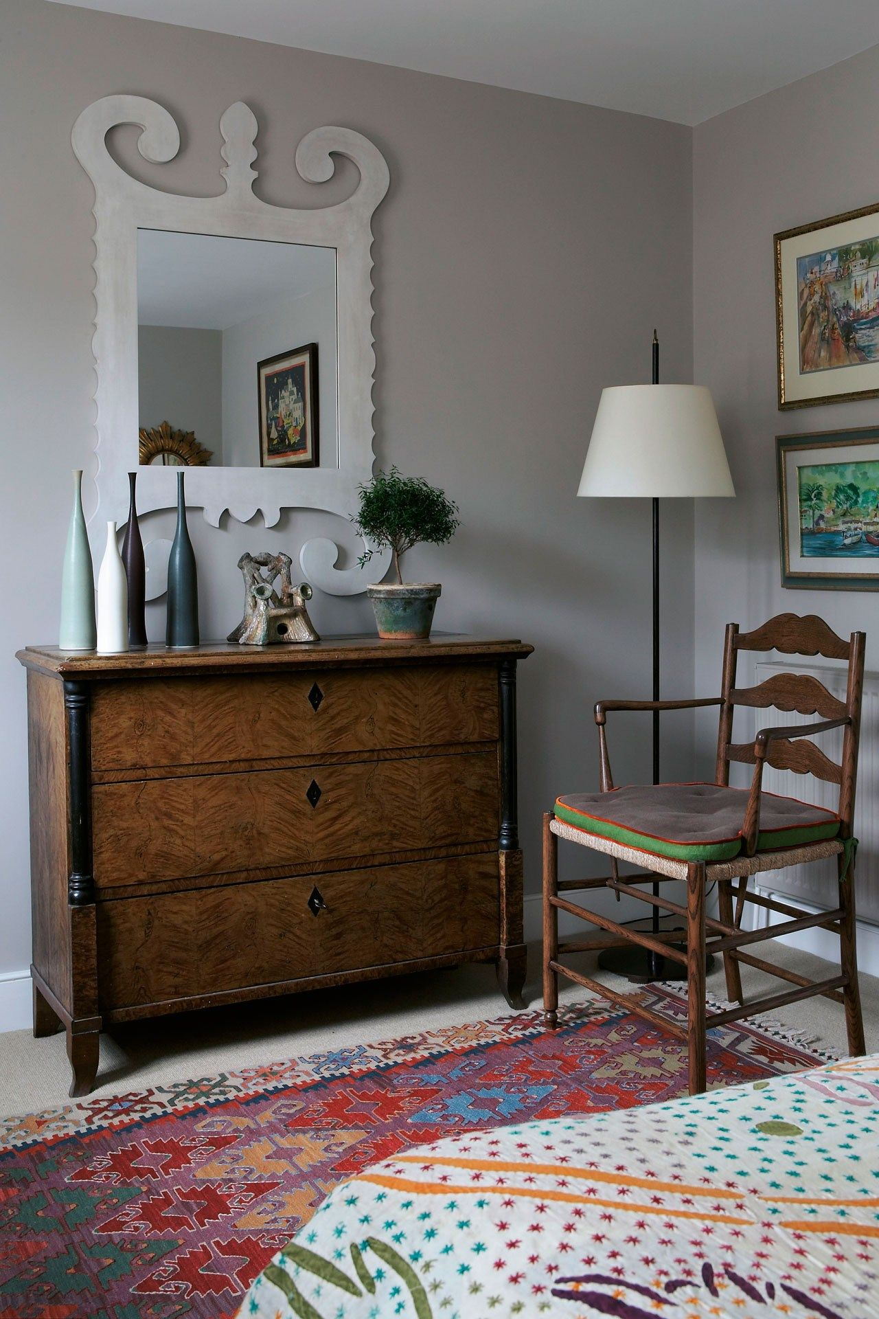 guest room ideas for city and country homes