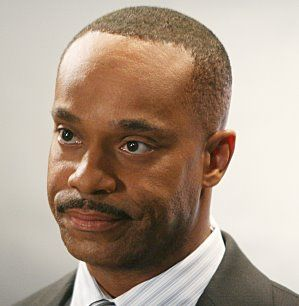 rocky carroll leaving ncis 2013