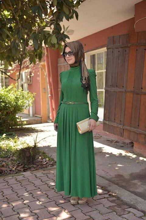 Sefa Merve Hijab Style Muslim Women Dress Hijab Fashion Islamic Fashion