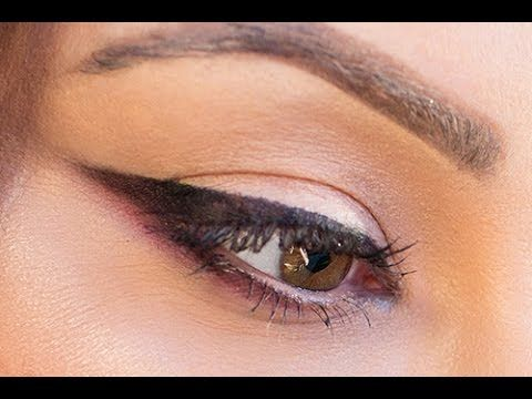 Weekend makeup: how to make?